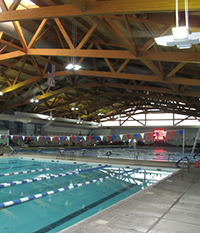 Chatham County Aquatic Center Savannah