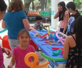Free Family Day Savannah Telfair Museums Jepson Center Fall 2019