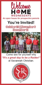 savannah christian preparatory school private
