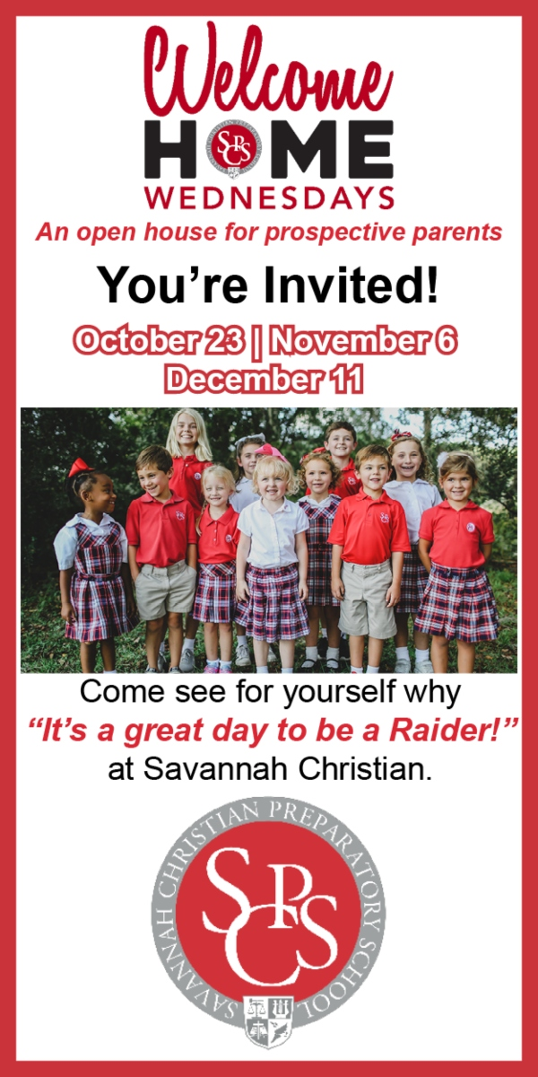Savannah Christian Preparatory School private preschools
