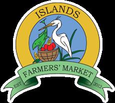 Islands Farmers Market on Whitemarsh Island Savannah