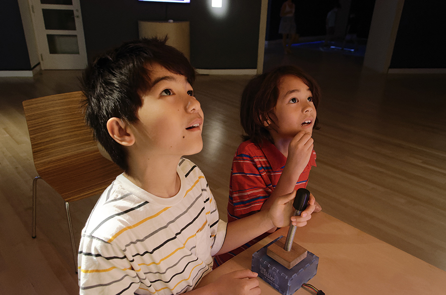Telfair Museums Jepson Center Art Classes Video Classes Kids youth