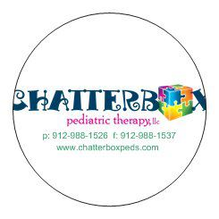 Chatterbox Pediatric Therapy Savannah autism speech occupational
