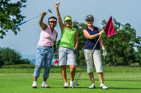 women's beginner golf class lessons Savannah
