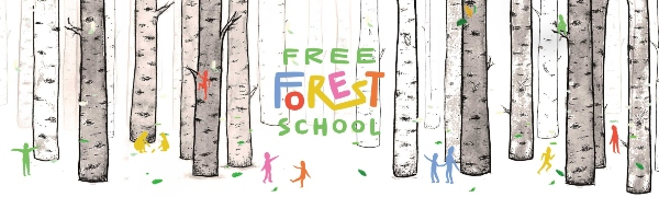 Free Forest School Savannah Chatham County Coastal Georgia