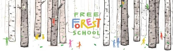 Free Forest School Savannah Chatham County Coastal Georgia