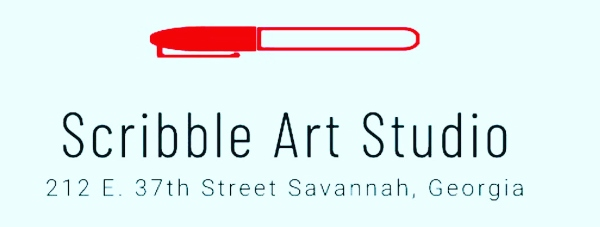 Savannah Summer Camps 2021 Scribble Art Studio