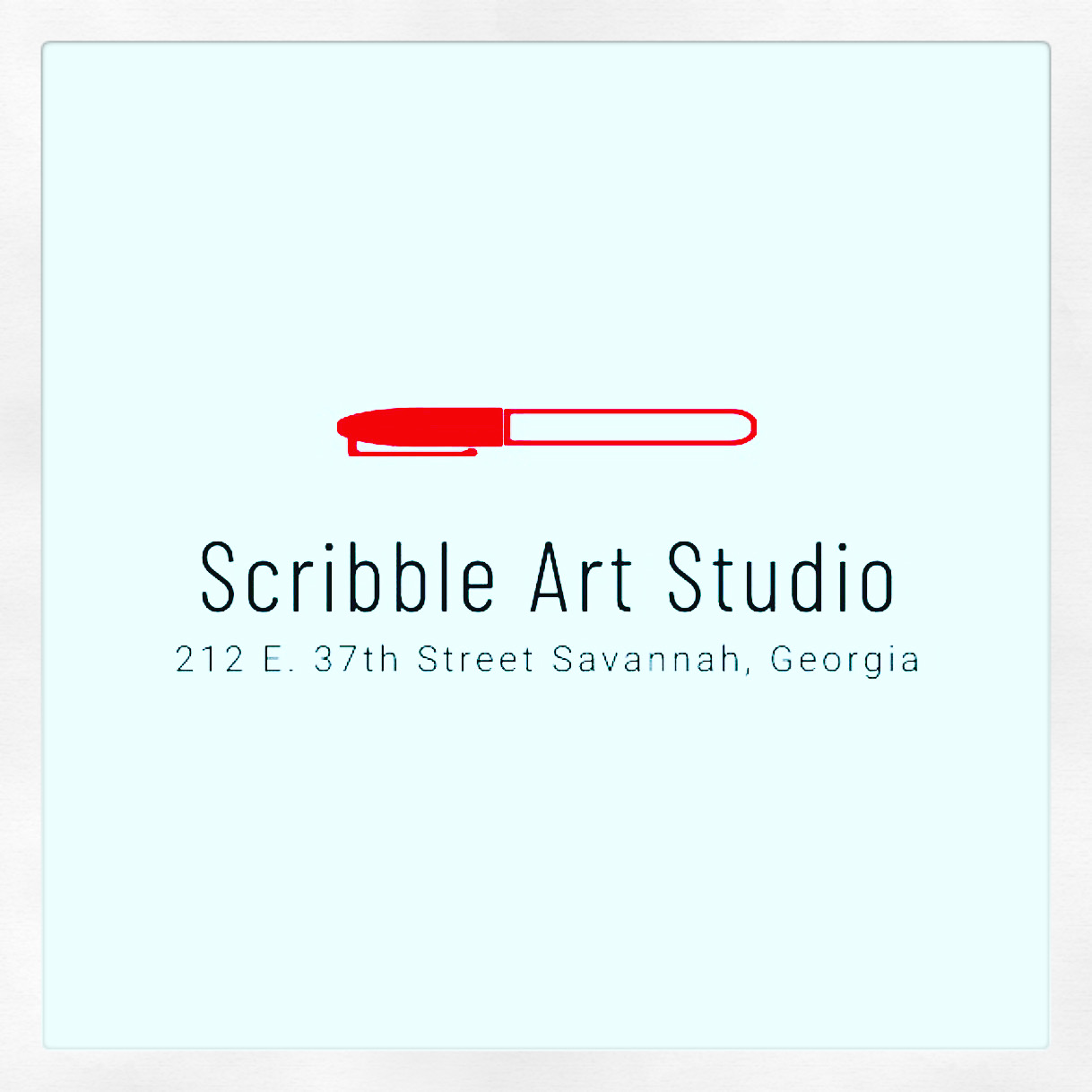 Scribble Art Studio Savannah