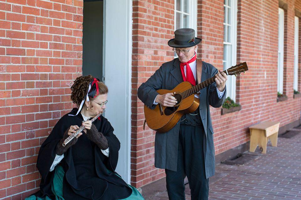 Fort Pulaski National Monument Savannah Christmas 2019 Holidays