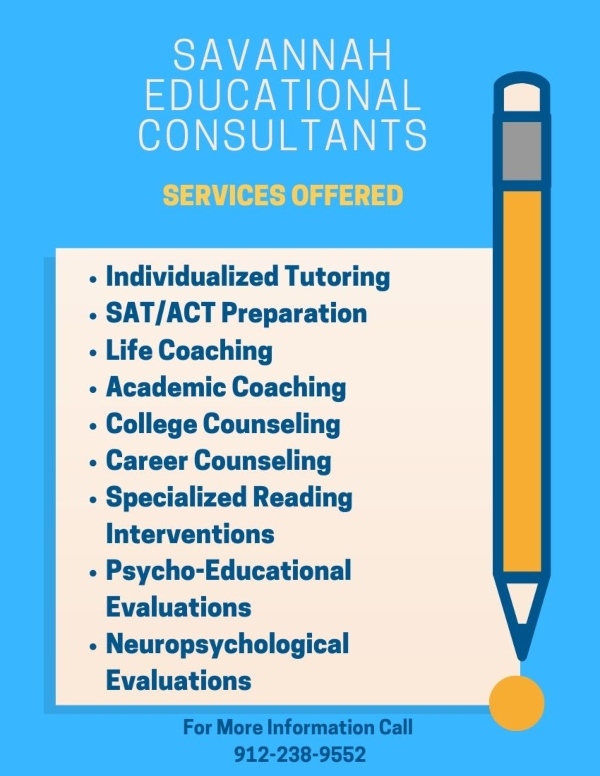 Savannah Education Consultants