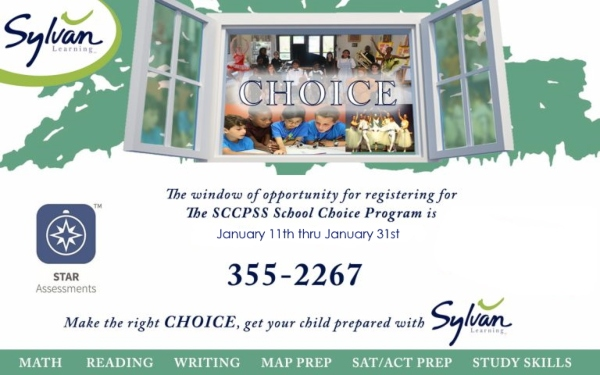 Savannah Schools public choice applications