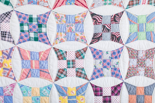 Free Dream Quilt class Savannah Cultural Arts Center