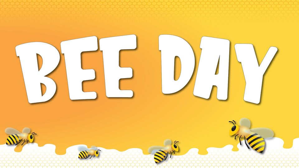 Bee Day Savannah Cultural Arts FREE kids events