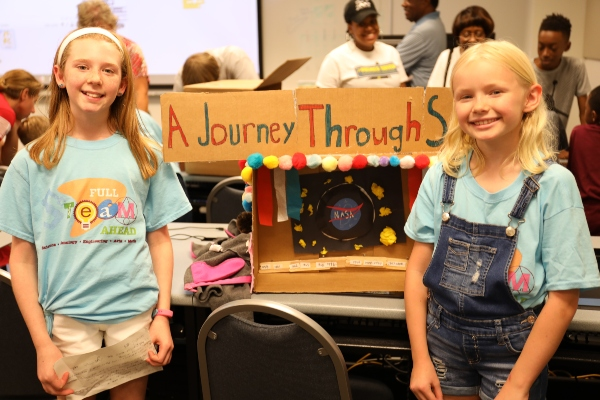 Georgia Tech Savannah Summer Camps 2020