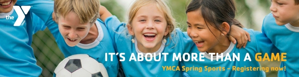 YMCA Chatham County Sports Spring 2020 Savannah