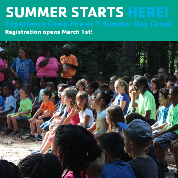 Summer Camps 2020 Savannah YMCA Chatham County
