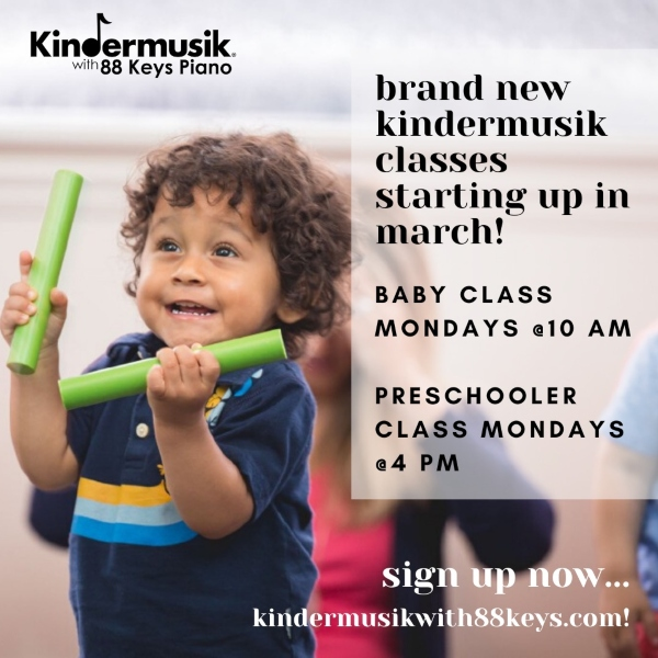 kindermusik savannah preschoolers chatham county