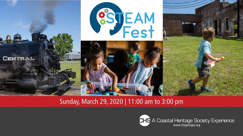 STEAM Fest 2020