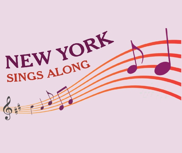 New York Sings Along