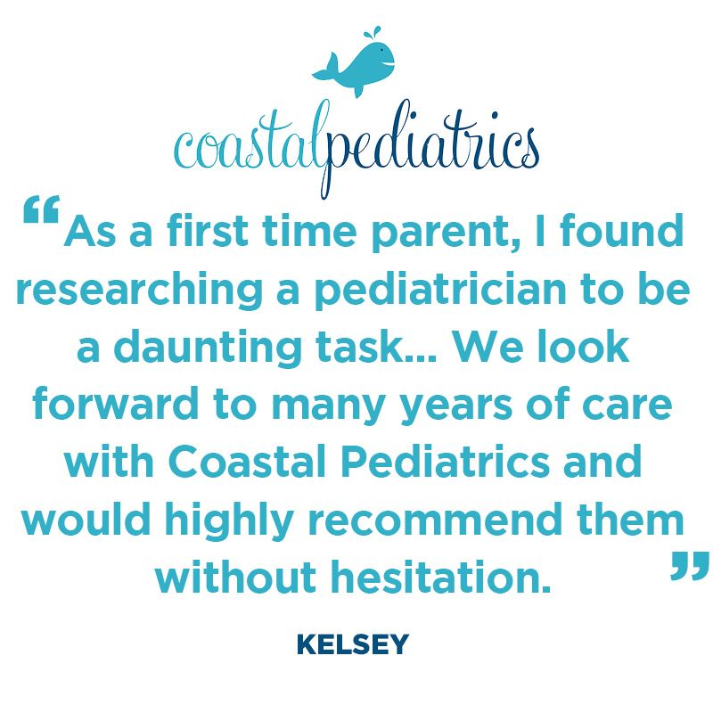 Pediatricians Savannah Coastal Pediatrics Pooler
