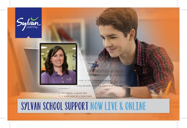 Sylvan Learning Tutoring Virtual Savannah