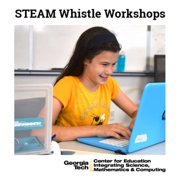 online savannah summer camps Georgia Tech