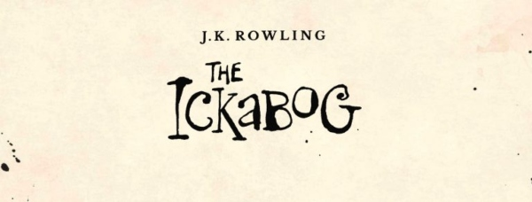 J.K Rowling The Ickabog free online children's book
