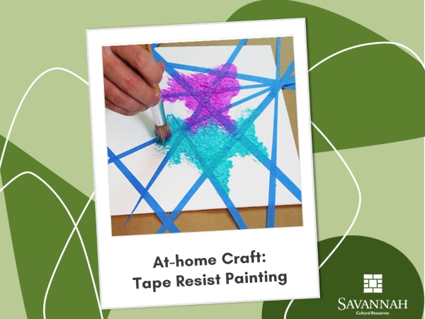 at-home craft savannah cultural arts