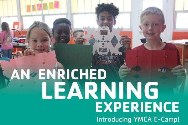 E-learning distance learning YMCA Coastal Georgia Savannah virtual