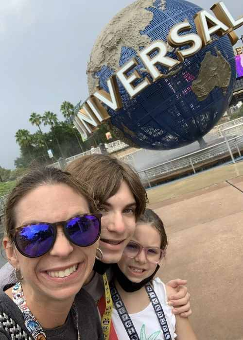 Universal Orlando Deals Savannah travel