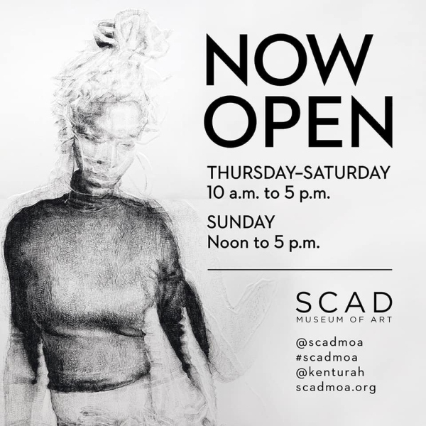 SCAD Museum of Art Savannah reopens