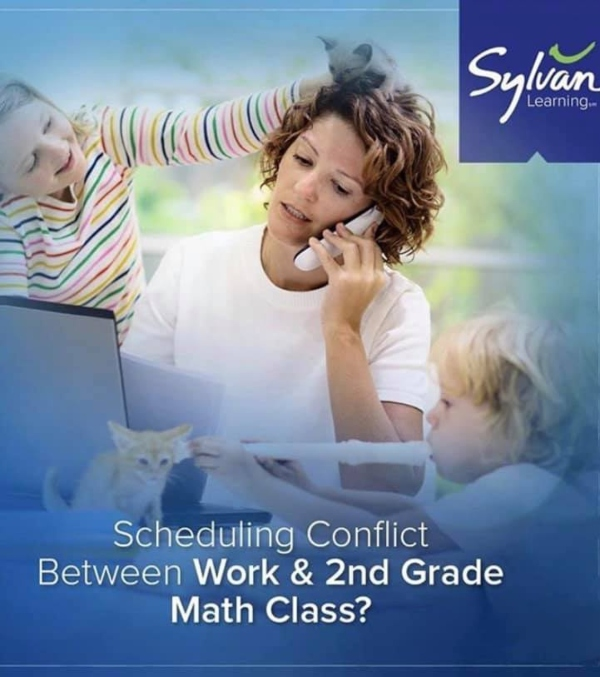 Sylvan Learning Savannah tutoring virtual hybrid