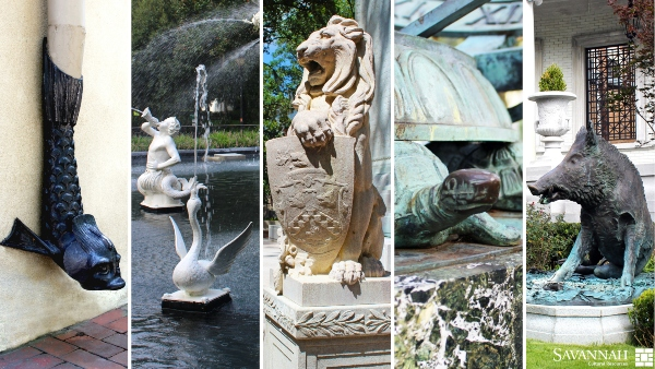 safari animal free statues hunt savannah kids