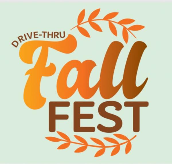 Free Drive-Thru Fall Festival Trinity Lutheran Savannah
