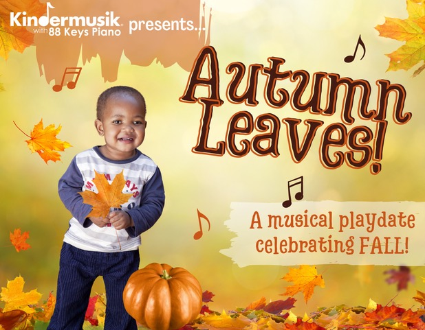 Kindermusik Savannah toddlers musical playdate Chatham County