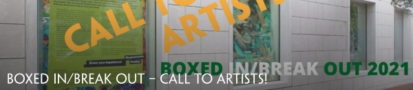 Telfair Museums call to artists boxed in break out
