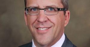 John Marrero, CEO SouthCoast Health