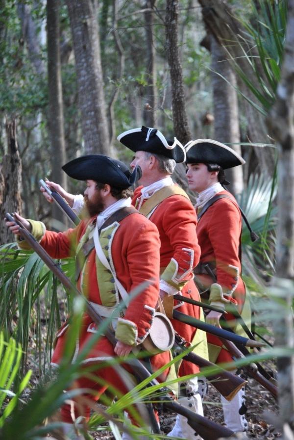 Wormsloe State Historic Site Savannah 2021