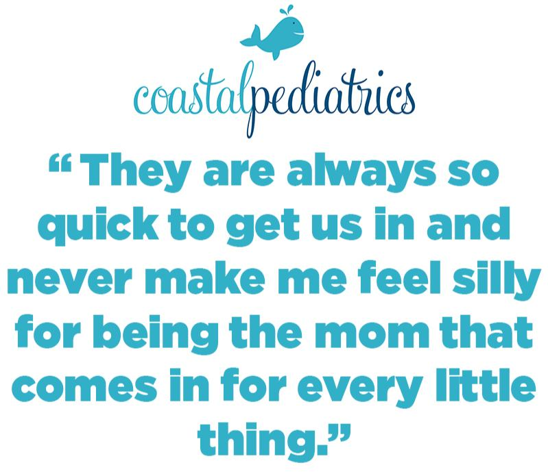 coastal pediatrics savannah pooler pediatricians
