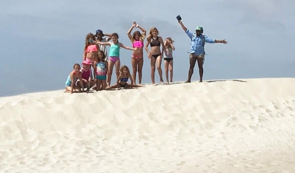 Sea Camp Summer Camps 2021 Tybee Savannah Chatham County