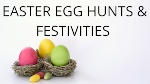 Easter Egg Hunts Savannah Pooler Richmond Hill Hilton Head Bluffton
