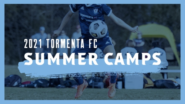 Summer Soccer Camps 2021 Savannah Tormenta Hilton Head Bluffton 2021 Pooler Statesboro