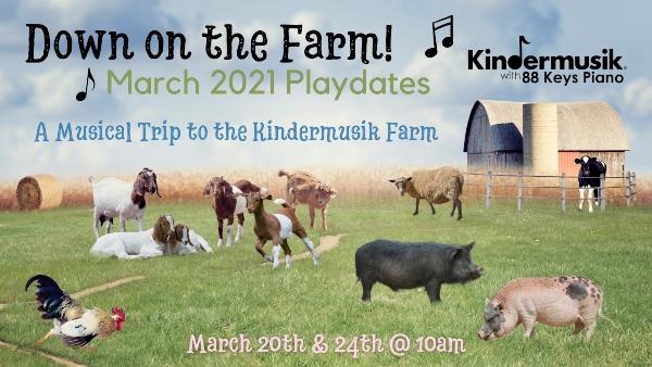 musical playdates mommy me Savannah Bloomingdale Pooler 2021 preschoolers