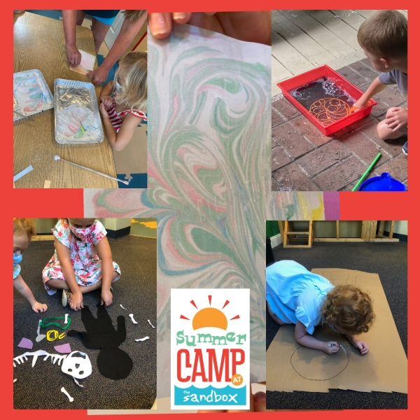 Summer Camps Sandbox Children's Museum Hilton Head Is.