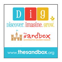 Sandbox Children's Museum Hilton Head Is. Bluffton SC