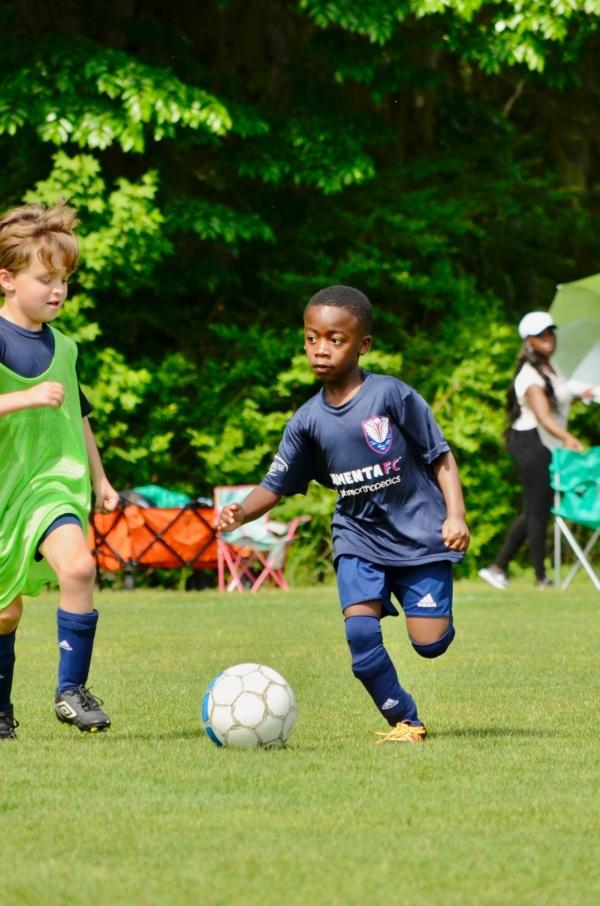 Savannah soccer summer camps 2021 Tormenta Southbridge Chatham County