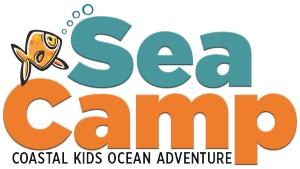 SeaCamp 2021 Savannah Tybee Marine Science Center