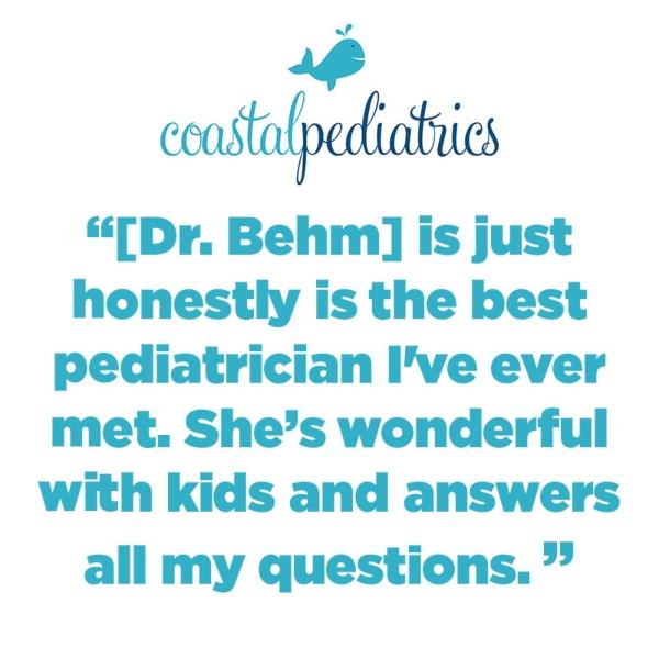 pediatricians Savannah Chatham County Coastal Pediatrics