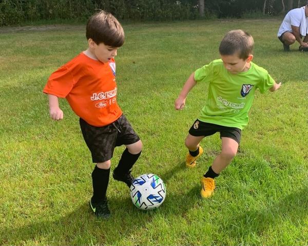 Tormenta Soccer Summer Camps Savannah Hilton Head Bluffton Statesboro Effingham 2021