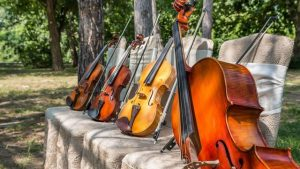 Savannah Philharmonic Free outdoor family friendly concerts 2021